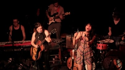 Concert Review: Thao and Mirah/Led to Sea