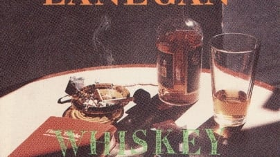 Revisit: Mark Lanegan: Whiskey for the Holy Ghost