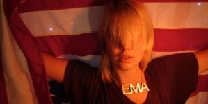 Interview: Erika M. Anderson of EMA