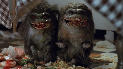 Criminally Underrated: Critters
