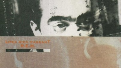 R.E.M.: Lifes Rich Pageant (25th Anniversary Edition)