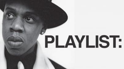PLAYLIST: Jay-Z