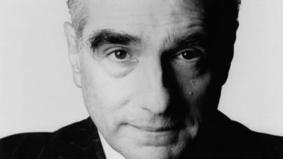 Best Living Directors: Martin Scorsese