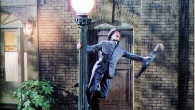 Film Dunce: Singin' In the Rain
