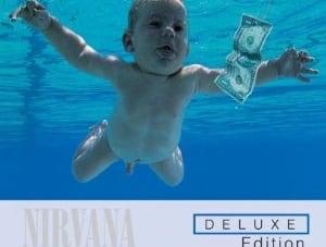 Nirvana: Nevermind: 20th Anniversary Box Set
