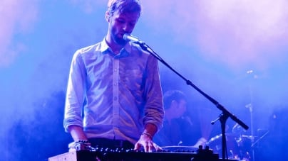 Concert Review: Cut Copy/Washed Out/Midnight Magic