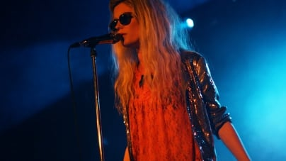 Concert Review: The Asteroids Galaxy Tour