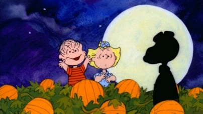 Childhood Revisited: It's the Great Pumpkin, Charlie Brown