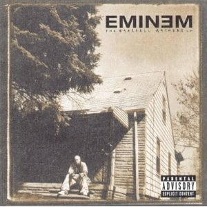 Revisit: Eminem: The Marshall Mathers LP