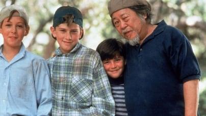 Childhood Revisited: 3 Ninjas
