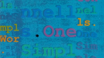 Rediscover: The Connells: One Simple Word