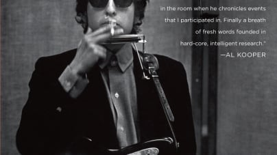 Bob Dylan in America: by Sean Wilentz