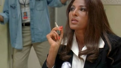 Criminally Underrated: Jackie Brown