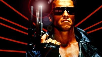 Film Dunce: The Terminator