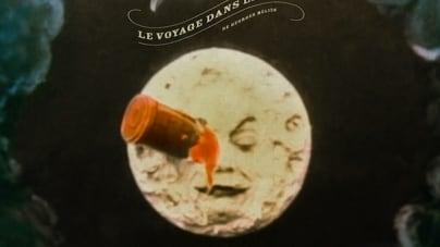 Air: Le Voyage Dans la Lune