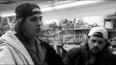 Criminally Overrated: Clerks