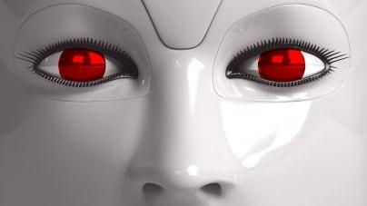 Robopocalypse: by Daniel H. Wilson