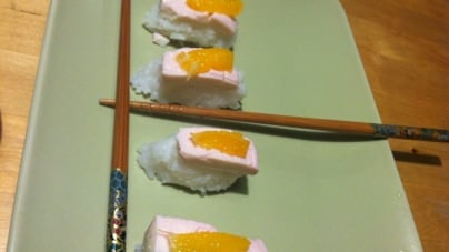 Twitter Challenge: Silken Tofu
