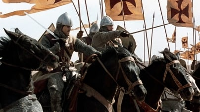 Criminally Underrated: Kingdom of Heaven