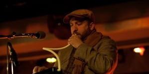 Concert Review: Magnetic Fields