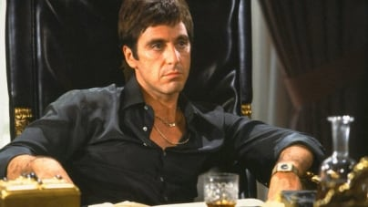 Criminally Overrated: Scarface