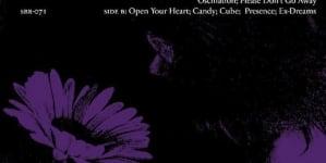 The Men: Open Your Heart