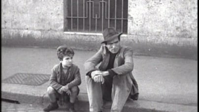 Film Dunce: Bicycle Thieves
