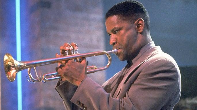 mo better blues trombitás Denzel