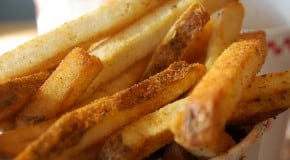 List Inconsequential: Best Fries in North America