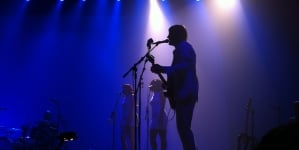 Concert Review: Spiritualized/Nikki Lane