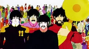 Revisit: Yellow Submarine