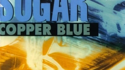 Sugar: Copper Blue/Beaster (Reissue)