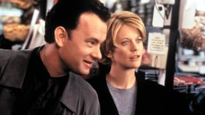 Criminally Underrated: You've Got Mail
