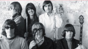 Revisit: Jefferson Airplane: Surrealistic Pillow