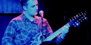Concert Review: Mount Eerie