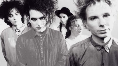 PLAYLIST: The Cure