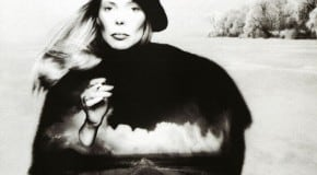 Revisit: Joni Mitchell: Hejira