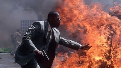 Criminally Underrated: Man on Fire