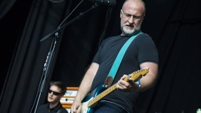 Concert Review: Bob Mould