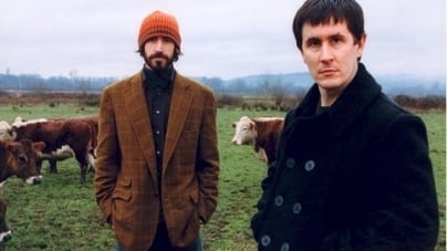 PLAYLIST: The Mountain Goats