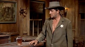 Re-make/Re-model: Rio Bravo (1959) vs. Assault on Precinct 13 (1976)