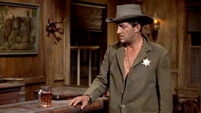 Re-make/Re-model: Rio Bravo (1959) vs. Assault on Precinct 13 (1976)
