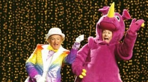 Revisit: Death to Smoochy