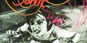 Revisit: Sonic Youth: EVOL