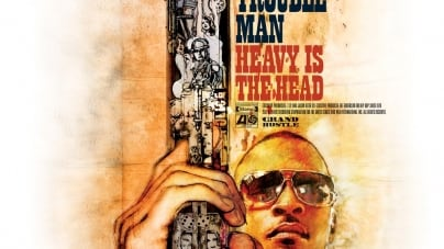 T.I.: Trouble Man: Heavy is the Head