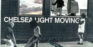 Chelsea Light Moving: Chelsea Light Moving