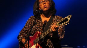 Concert Review: Alabama Shakes