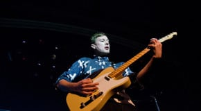 Concert Review: Django Django