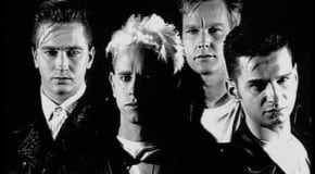 PLAYLIST: Depeche Mode