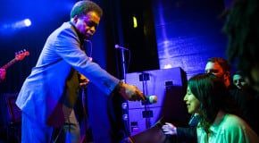 Concert Review: Lee Fields &#038; the Expressions/Lady